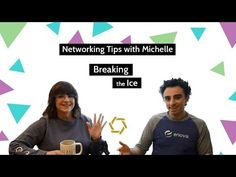 Networking Tips: Breaking The Ice . . . #networking #tips #helpful #business #businesstips  #breakingtheice