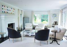 Fashion designer Jill Stuart's Sagaponack retreat Image Gallery - Hamptons Cottages & Gardens - September 2012 - Hamptons