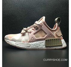 3e8ee2104 Adidas NMD Primeknit White Camouflage New Year Deals