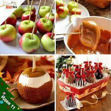 яблоки в карамели - Поиск в Google