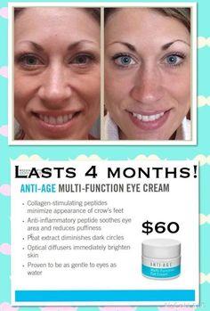 Rodan + Fields Giveaway ~ Win the REDEFINE Multi-Function Eye Cream {$60 Value} #Spa4Ma