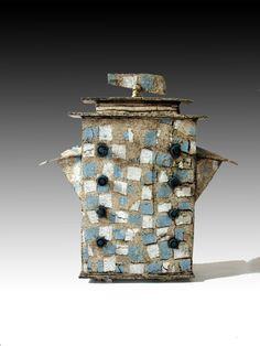 Harm van der Zeeuw - Tempelbox 1- maudjesstyling: mooie kleuren