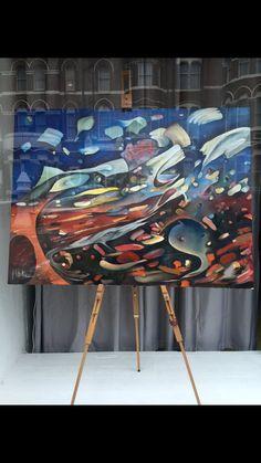 Armand Xhika www.domby-gallery.co.uk