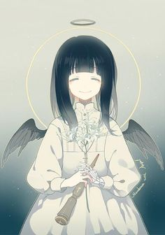 I am a angel? Or I am a devil?...Even I don't know the answer because i really don't know who I am....