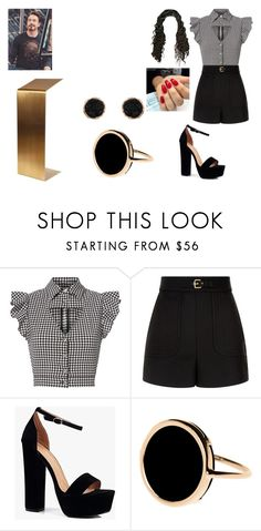 Boohoo, Ginette NY and Humble Chic Short Outfits, Summer Outfits, Casual Outfits, Fashion Outfits, Womens Fashion, Holiday Outfits, Daily Fashion, Everyday Fashion, Pretty Outfits