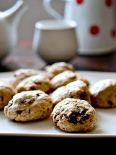 Chia Recipes | The Chia Co:  Chia Choc Cookies