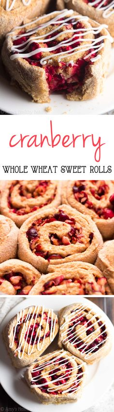 These healthy pastries are so tender & perfect for holiday breakfasts! Plus a step-by-step VIDEO showing just how easy they are to make! ad Source by julieruble Healthy Sweets, Healthy Baking, Baking Recipes, Dessert Recipes, Desserts, Sweet Roll Recipe, Holiday Recipes, The Best, Sweet Tooth