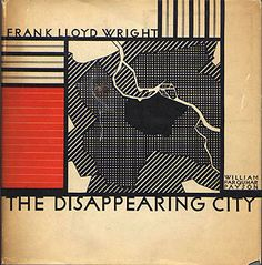 The Disappearing City