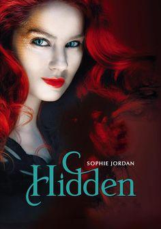 Hidden. Sophie Jordan