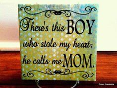 I just LOVE that kid! Everyday I'm amazed by his patience, maturity, sympathy, empathy, intelligence, academic and physical abilities.....and I am SO PROUD of my little guy. I'm so thankful for him being in my life. He makes everyday better, and through him, I've learned a lot of what I need to change about myself. He's truly a remarkable soul.