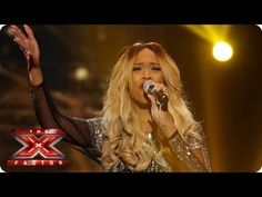 ▶ Tamera Foster sings Listen by Beyonce - Live Week 3 - The X Factor 2013 - YouTube