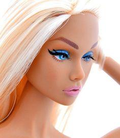 #Barbie #Makeup <3