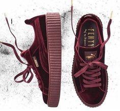 4bbe8d40b6 As 16 melhores imagens em sapatilhas puma