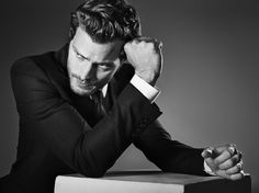 Jamie Dornan Talks Fifty Shades And Other Grey Matters