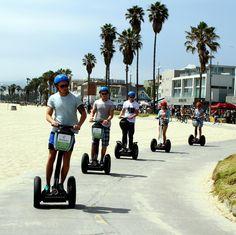 Segway Los Angeles (Santa Mônica) - O que saber antes de ir - TripAdvisor