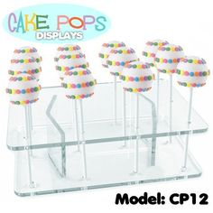 Cake Pops Acrylic Display Stand by Cake Pops, http://www.amazon.com/dp/B007AK2PVK/ref=cm_sw_r_pi_dp_bFL4pb1ME2CNE