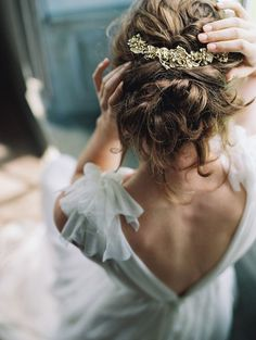 Enchanted Atelier by Liv Hart | Laura Gordon Photography | Bridal Musings Wedding Blog