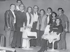 El 20 de junio de 1971, gracias a Roberto Gómez Bolaños, la televisión latinoamericana no volvió a ser la misma. Desde la Patagonia hasta la Península Ibérica, el Chavo del 8 divirtió a millones.