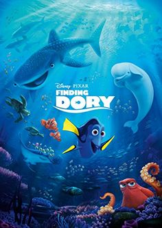 Finding Dory - BD Combo Pack (2BD + DVD + Digital HD) [Bl... https://www.amazon.com MSRP $39.99 $24.99