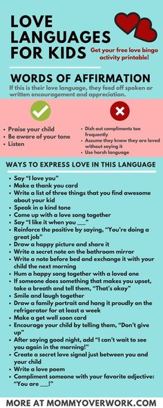 learn the five 5 love languages for kids by gary chapman 100 fun ideas to bond with and improve the relationship with your baby or children words of affirmation physical touch quality time acts 7 - The world's most private search engine Gentle Parenting, Parenting Advice, Kids And Parenting, Parenting Styles, Foster Parenting, Parenting Quotes, Natural Parenting, Parenting Classes, Love Languages For Kids