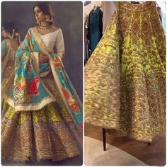 48213050 Pakistani Designer Dress Cost And Where To Buy Them In India? Lehenga Wedding, Indian Bridal Lehenga, Indian Bridal Fashion, Indian Wedding Outfits, Designer Bridal Lehenga, Churidar, Anarkali, Raw Silk Lehenga, Bridal Lehenga Collection