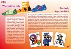 Andrzejkowe gry i zabawy - Nowa Szkoła Montessori, Education, School, Diy, Google, Bujo, Games, Style, Therapy