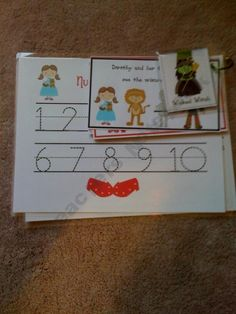 Preschool-Printable Shop - | Teachers Notebook - Addison is going to LOVE this!