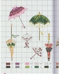 umbrella sampler2