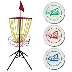 Triumph Sports USA Disc Golf