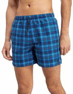 Prezzi e Sconti: #Adidas originals 3-stripes check costume da taglia M  ad Euro 35.00 in #Adidas originals #Uomo > abbigliamento uomo > shorts