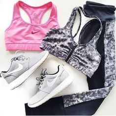 #fitness #workout #sportswear