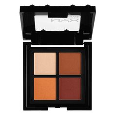 NYX Full Throttle Eyeshadow in Color Riot