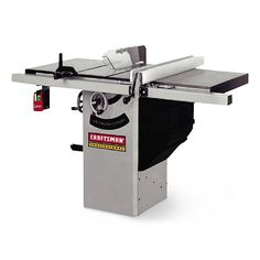 Craftsman Table Saw 137221960 Power Tools Pinterest Table Saw Tables And Craftsman Table Saw