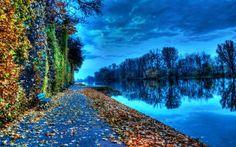 Hdr Landscape ...