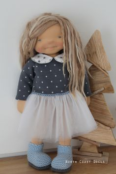 Clarisse by North Coast Dolls