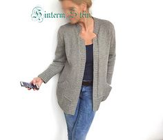 Big-sister-hinterm-stein-pattern-cardigan
