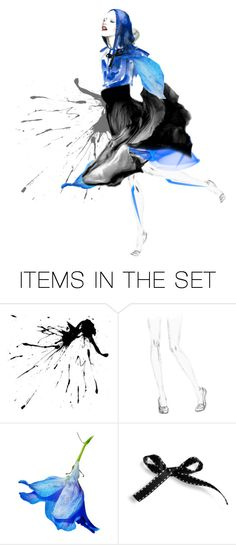 """""""Blowing......"""" by sharonnnnnn ❤ liked on Polyvore featuring art"""