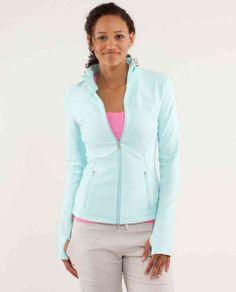 forme jacket | women's jackets and hoodies | lululemon athletica on Wanelo