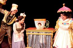 Image result for beauty and the beast musical chip costume