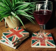 Hey, I found this really awesome Etsy listing at https://www.etsy.com/au/listing/232195104/4-piece-union-jack-coaster-set-of