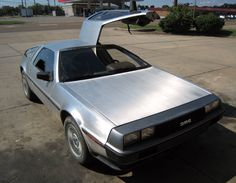 Memphis Walk – Downtown to Mississippi Dmc Delorean, Bttf, Back To The Future, Concept Cars, Memphis, Mississippi, Dark Side, Cool Cars, Old School