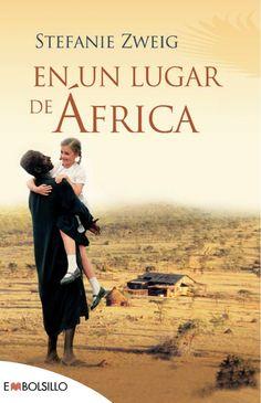 En un lugar de África-Stefanie Zweig.