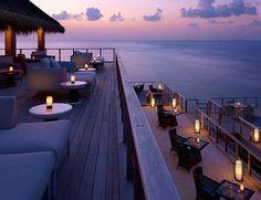 The Dusit Thani Maldives | HomeDSGN