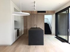 #Repost @nixontullochfortey #architecture #interiordesign #kitchen clean at #mainstreet ready for handover tomorrow. Well done #lewbuilding for finishing 6 weeks early!! #nixontullochfortey #melbournearchitecture #australianarchitecture