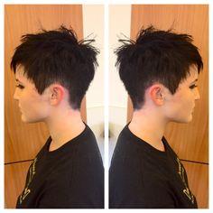 Be Inspired - Short Hair