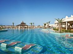 Hotel Clubhotel RIU Karamboa - Kaapverdische Eilanden