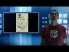 Vestigial organs makes a bad argument for Evolution! Here's why!