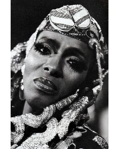 Pepper LaBeija - Drag queen and fashion designer, LGBT icon Paris Is Burning, Lgbt History, Vintage Black Glamour, Club Kids, Gender Bender, African Diaspora, Drag Queens, Film Serie, Rupaul