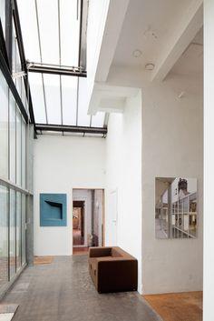 noa architects' office