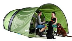 nice Cinch Tents - Your perfect camping companion